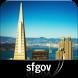 SFGov by San Francisco DT