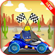 Catboy Pj Racing Masks Adventure by Heroes-AppGames