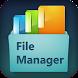 File Manager/Explorer Free - File Commander by Beobeo Hyna Studio