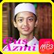 Sholawat Gus Azmi Mp3 by Anak Pesantren