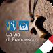 La Via di Francesco by Liquidapp