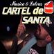 Cartel De Santa Musica Letra by Musik Bersama Koplo Dev
