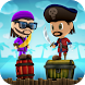 Pirates: Defend the island by Apps Capital Social Funding
