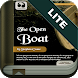The Open Boat LITE by Oldiees Publishing