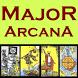 Major Arcana by Lynque