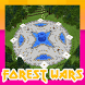 Forest Wars PvP. Minecraft Map