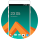 Theme for HTC 10 HD by Stylish Theme Designer