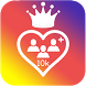 Royal Likes and Followers by DevTech' Std.