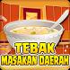 Tebak Makanan Masakan Daerah by Desatya Kedai Media