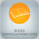 Books Coupons - I'm in! by ImIn Marketer