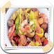 Salad recipes - new -