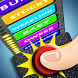 Force finger blow simulator by VooApps