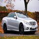 Mercedes LiveWallpaper by Korovin