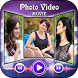 Photo Video Movie Maker by Video Maker Apps