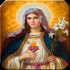 Virgin Mary Live by Georky Cash App-Radio FM,RadioOnline,Music,News