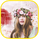Flower Crown Photo Editor by Appdone