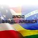 Radio Brasil America by AVSC