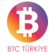 BTC Türk Bitcoin Takip by The Developeria