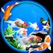 Aquarium Live Wallpaper by Customize My Phone
