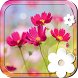 Spring Flowers Live Wallpaper by Locos Apps