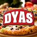 Dyas Takeaway, Birmingham by Brand Apps UK