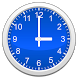 Analog clocks widget Full Simp by peso.apps.pub.arts