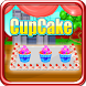 Cake Cooking CupCake by New Escape Gamers