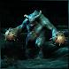 Character Juggernaut Herd by androgeym