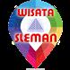 Wisata Sleman by MHR DEV