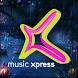 Music Xpress by Pioneer Entertainment & Media Pvt. Ltd.