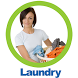 Laundry Pickup, House Cleaning by NectaGlobal