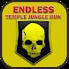 Endless Temple Jungle Run by Sai Developer