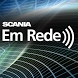 Boletim Em Rede Scania by Mestiça Propaganda