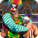 Clown Tag Team Wrestling Revolution Championship by Fighting Arena