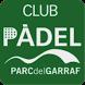 Pádel Parc del Garraf by Iwannapp mobile solutions
