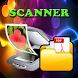 Escaner de Documentos Gratis by Georky Cash App-Radio FM,RadioOnline,Music,News
