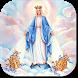 Virgen Milagrosa by Nogard