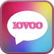 Chat meet Lovoo app by chathandmade