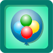 Color Balloon Combo by Pomer