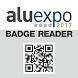 Aluexpo Badge Reader by Artibir.net