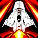 Space Warrior: The Origin by NEKKI