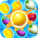 Fruit iCe – Match 3 Adventure by BsbH Studio