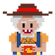 Grumpy Chicken - Endless Runner by Lote38