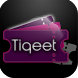 Tiqeet - Events Ticketing by Tiqeet