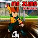 New Hint Inazuma Eleven by Mahzam
