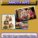 Old Bird Cage Decorating Ideas by Arroya Apps