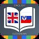 English - Slovenian Dictionary by Beats Tech