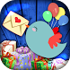 Best Free Happy Birthday Cards by WebGroup Apps