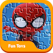 Puzzle Spiderman Toys Kids by Funtoyscollectors