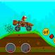 Hill climb Cars Racing by Storm_Revolution